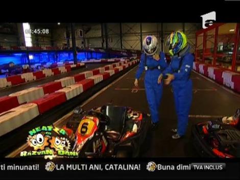 Kartingul, un sport pe care il putem practica si pe vreme urata