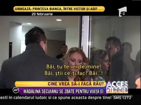 Cine o vrea moarta pe Madalina Secuianu? Familia ei crede ca a fost o tentativa de asasinat