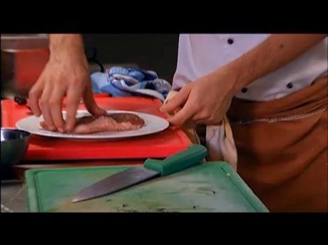 Prezentare chef: Paul Fulop a invatat sa gateasca in Anglia
