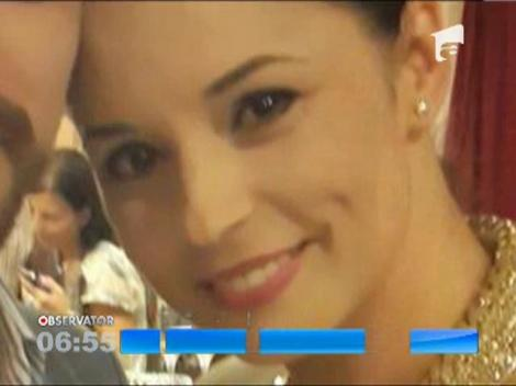 Andreea Marin s-a logodit cu turcul Tuncay!