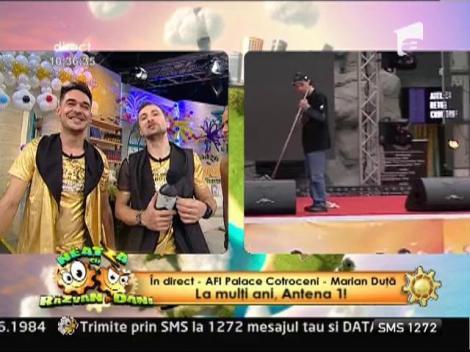Trei zile de sărbătoare ANTENA 1: București, Iași, Timișoara! Cine cântă și unde! Ce vedem la televizor!