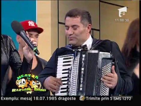 """Viorica, Margherita & Ioniță din Clejani - """"Mama mea"""""""