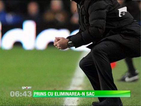 David Luiz, citit de Jose Mourinho