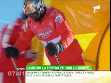 Starea lui Schumacher rămâne stabilă