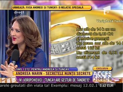 Verigheta Andreei Marin