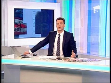 """Mircea Badea: """"Netul este populat într-o mare masură de imbecili"""""""