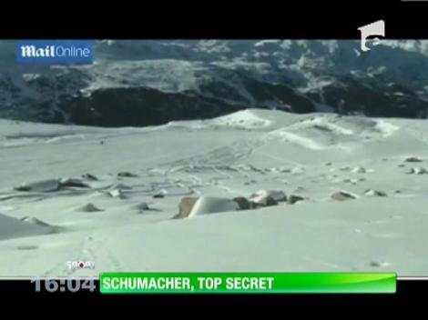 Cazul Schumacher este top secret