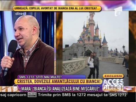 """Adrian Ceauşu, prietenul cel mai bun al lui Cristea: """"Adi a cerut-o în căsătorie pe Bianca de mai multe ori"""""""