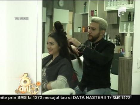 Tratamentul cu cheratină pentru păr