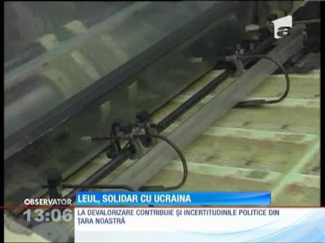 Violențele de la vecini ucrainieni îl îndepărtează pe investitorii de regiune