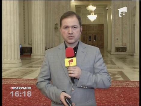Surpriză de proporţii în războiul dintre Victor Ponta şi Crin Antonescu