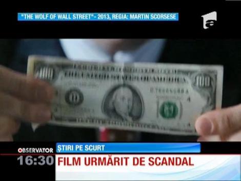 Paramount pictures şi Martin Scorsese, acţionaţi în judecată