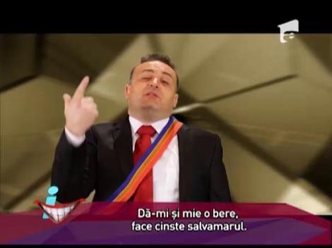 Bătălia în rime: Radu Mazăre vs. Marian Vanghelie / Cine a câştigat?