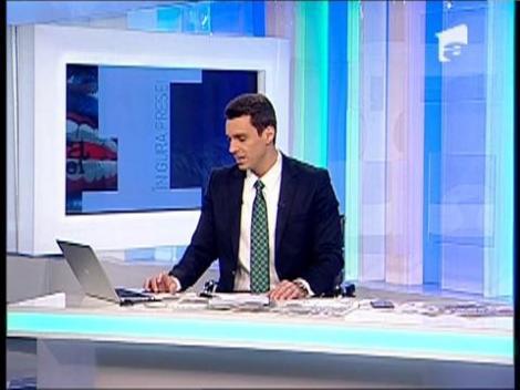 "Emisiunile TV ""pamflet"", ""reality show"" şi ""news magazine"" ar putea fi interzise de CNA"