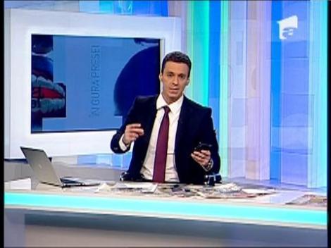 Gabriel Liiceanu, despre atacurile Antenei 3 la adresa lui Pleşu