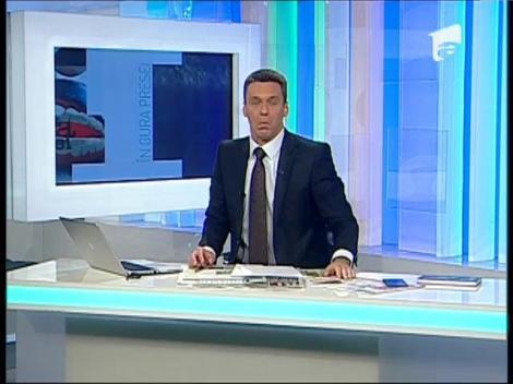 """Mircea Badea: """"Băsescu furnizează zilnic motive care pot duce la suspendarea lui"""""""