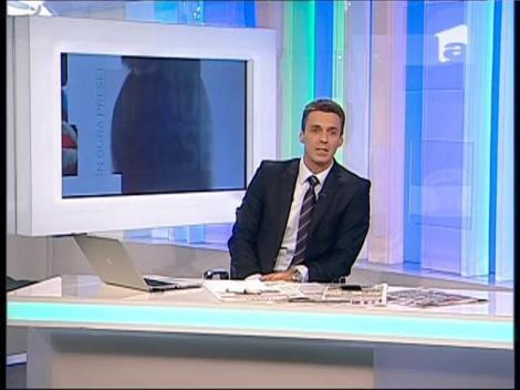 """Mircea Badea: """"Doamna Udrea: Eu alerg cu spatele şi ajung cu mult înaintea dumneavoastră"""""""