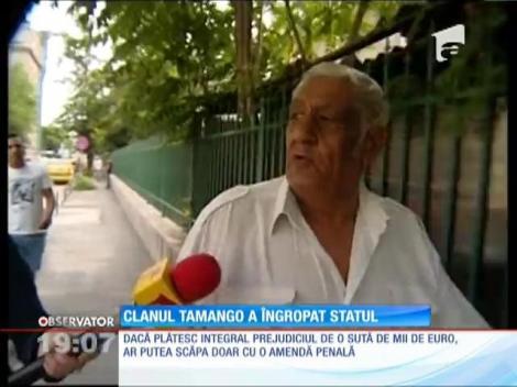 Fane Tamango, acuzat de evaziune fiscală