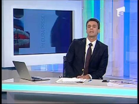 """Mircea Badea: """"Vasile Blaga vrea să devină premier. Asta ne mai lipsea!"""""""