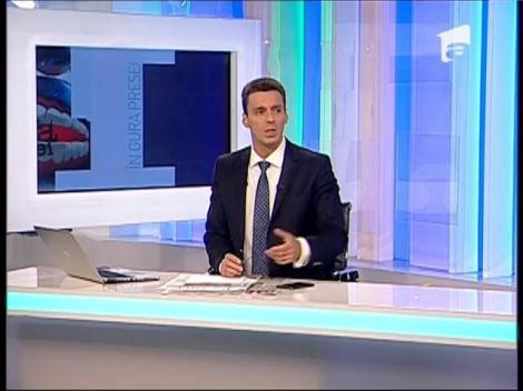 Mircea Badea a câştigat un nou proces cu CNA-ul