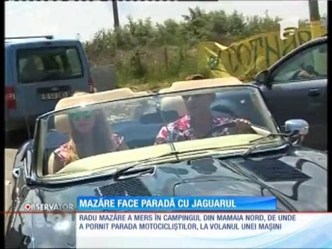 Radu Mazăre se simte la Mamaia ca la Miami