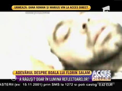 """Alertă în lumea manelelor! Florin Salam își ia """"la revedere"""" de la România"""