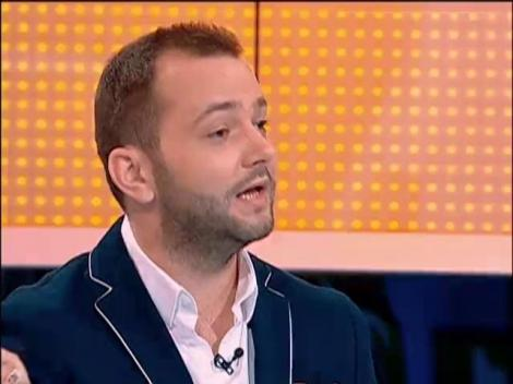 """Provocare la """"Te pui cu blondele"""": Mihai Morar a compus o poezie inedită"""