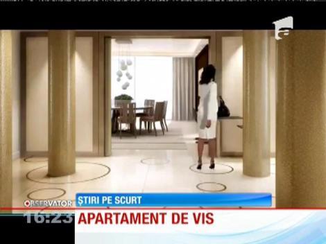 Apartament de vis în Monaco