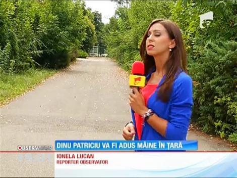 UPDATE / Dinu Patriciu va fi înmormântat sâmbătă!