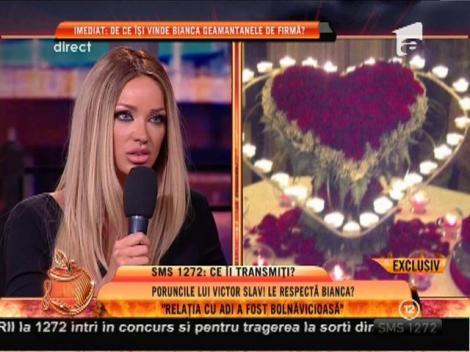 """Bianca Drăgușanu: """"Îmi pare rău că l-am înșelat pe Victor!"""""""
