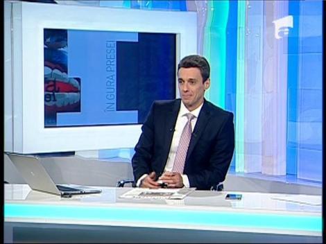 """Mircea Badea: """"Imunitatea prezidențială nu există"""""""