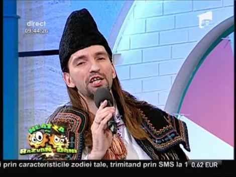 "Dj Sava & Raluka feat. Connect-R - ""Aer"""