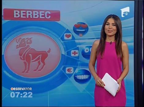 Berbecii vor întâmpina probleme în rezolvarea proiectelor! Horoscopul zilei de 8 septembrie