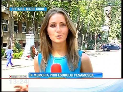 În memoria profesorului Pesamosca, îngerul care a salvat zeci de mii de copii bolnavi