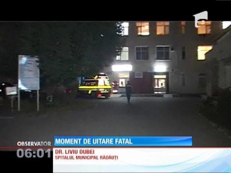 Fetiţă de 8 ani omorâtă de o maşină lăsată în pantă fără să fie asigurată cu frâna de mână