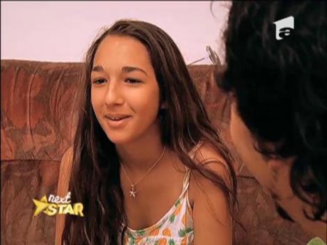 Anastasia Constantinescu, un copil multi-talentat cu o voce de înger!