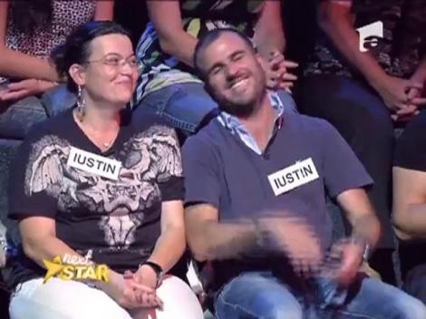 """Iustin, """"băiatul de cartier"""", îi dă bătăi de cap lui Carmen Tănase!"""