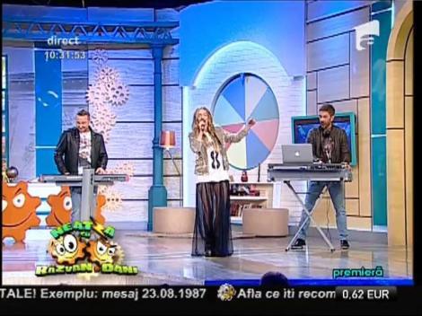"Premieră! Dj Project feat. Adela - ""Suflet vândut"""