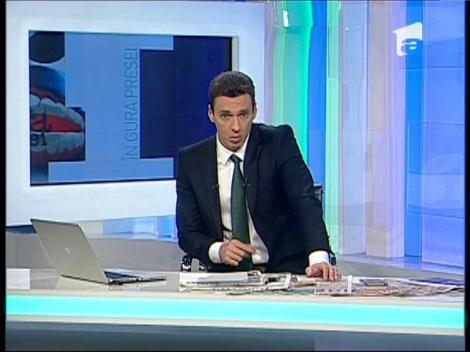 """Traian Băsescu: Elena Udrea este """"cel mai onest"""" dintre cei înscrişi în cursa electorală"""