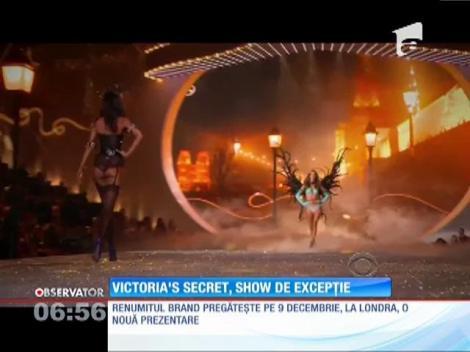 Casa Victoria's Secret prezintă două costume de baie de două milioane de dolari