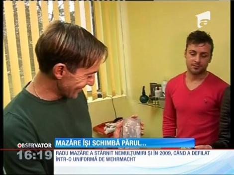 Update / Radu Mazăre, acuzat că l-a copiat pe Hitler!