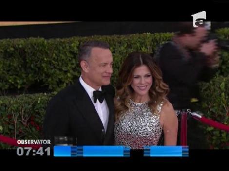 Tom Hanks, invitat să aprindă bradul de Crăciun de la Casa Albă