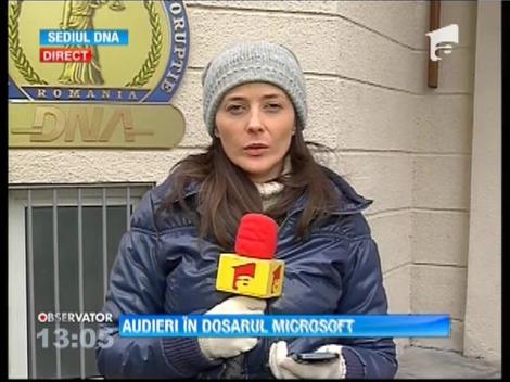 Ecaterina Andronescu, audiată la DNA