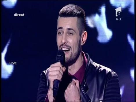 """Doina și Ion Aldea Teodorovici - """"Eminescu"""". Vezi aici cum cântă Sergiu Braga la X Factor!"""