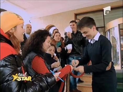 Prezentare Cosmin Andrian - 13 ani, Calarasi