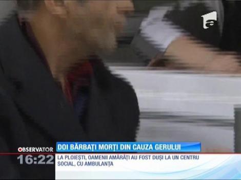 Frigul face victime în România
