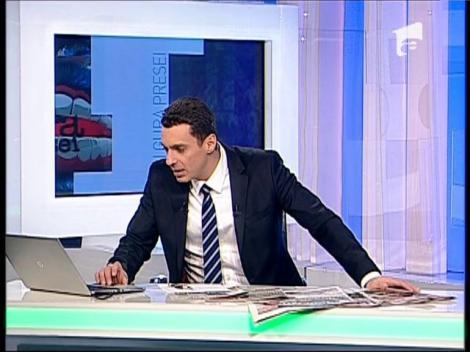 Potrivit lui Robert Turcescu: Vasile Blaga va fi șef la SRI, iar MRU la SIE