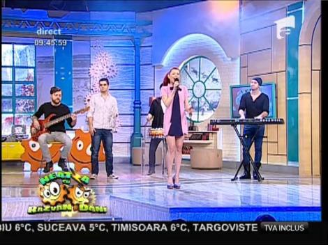"""Elena Gheorghe - """"Eminescu"""""""