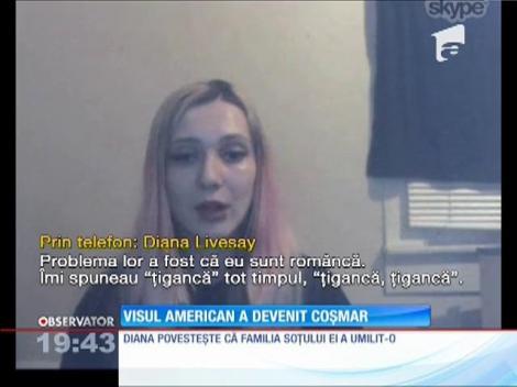 Visul american a devenit un coșmar pentru o tânără din Cluj
