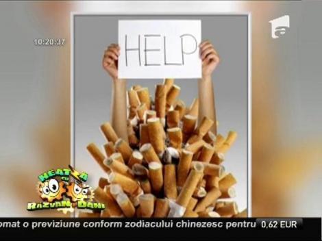Bună dimineaţa, sănătate! Efectele negative ale fumatului
